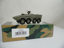 Ht376, Herpa Military 745130 Gtk Boxer Transport Vehicle / New