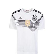 Deutschland DFB Trikot Home Jersey WM 2018 Kids adidas BQ8460 140 weiß