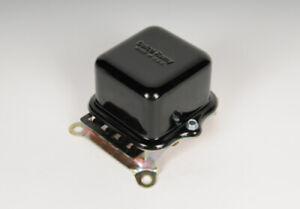 Voltage Regulator ACDelco D663