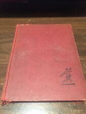 THE SAD SACK SEG. GEORGE BAKER 1944 4th PRINT CARTOONS/ILLUS SIGNED + DRAWING