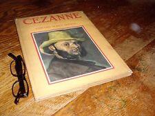Cezanne by Edward Alden Jewell (Hardback  1946)