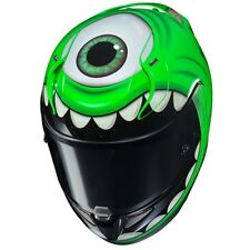 CASCO HJC RPHA 11 RPHA11 Mike Wazowski DISNEY PIXAR MONSTER & CO XS S M L XL XXL
