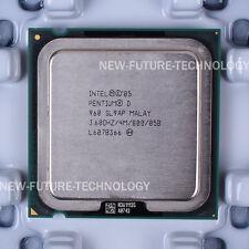 Intel Pentium D 960 (HH80553PG1044M) SL9AP CPU 800/3.6 GHz LGA 775 100% OK