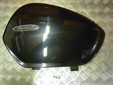M65 HONDA NT700 DEAUVILLE RIGHT PANNIER LID DOOR FAIRING PANEL PLASTIC FREE POST