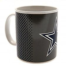 Dallas Cowboys Mug FD Official Merchandise