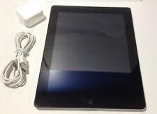 Apple iPad 2 16GB, Wi-Fi, 9.7in - Black / Grade C