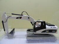 1/50 Diecast CAT 323D L Hydraulic Excavator Model 55215 Construct Car Model