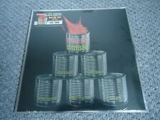 Canned Heat - Vintage - Limited Edition - Red Vinyl - Sealed LP
