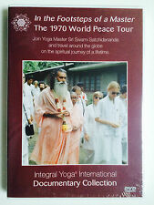 In the Footsteps of a Master - The 1970 World Peace Tour - DVD