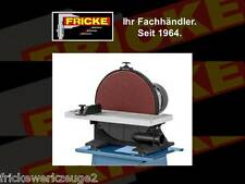 BERNARDO Tellerschleifmaschine TS 300 Schleifmaschine Vom Fachhändler!