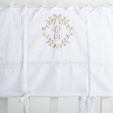 ELVIRA CAPPUCCINO BESTICKT Raffrollo 160x120 Romantik Gardine Raffgardine Shabby