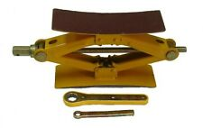 Tandem Axle TWTL101 Safety Tire Lock Tandem Wheel Trailer Lock Small