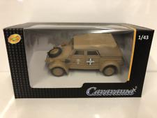 Mini pickup arena amarillo 1 43 Cararama