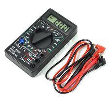 DT830B 830B 3 1/2 1999 Voltmeter Ammeter Ohm  LCD Digital Multimeter DMM