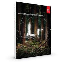 Deutsche Bild-, Video- & Audio-Softwares Lightroom
