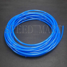 1M High Flexibility 12mm(Od) x 8(Id) Pu Air Tubing Pipe Pneumatic Hose