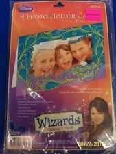 Wizards of Waverly Place Disney Birthday Party Favor Frame Photoholder Notes
