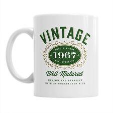 50th Birthday Gift Present Idea For Men Women Ladies Dad Party Happy 50 Mug