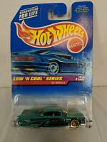Hot Wheels ''59 IMPALA LOW 'N COOL SERIES  #698 Lot # HW073