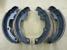 BRAND NEW PARTS PLUS P552B REAR BRAKE SHOES FITS VEHICLES LISTED ON CHART