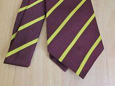Northants Cricket couleurs à Rayures Cravate