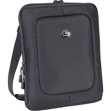 Tamrac 5722 Zuma 2 Camera iPad Netbook Padded Water-Resistant Travel Bag (Black)