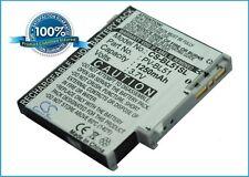 3.7V battery for T-mobile Sidekick LX, PV300, 2009 Li-ion NEW