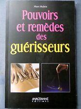 Pouvoirs et remèdes des guérisseurs, Marc Rubio (2308)