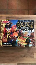 Melissa and Doug Pirates Bounty 100 Piece Jumbo Jigsaw Floor Puzzle - Pirate Fun