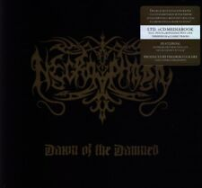 Dawn Of The Damned - Necrophobic 2x CD