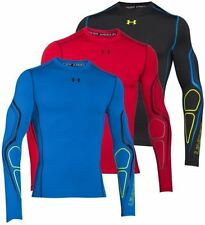 Under armour Polyester Graphic T-Shirts for Men