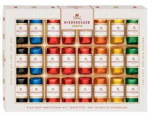 Niederegger Marzipan Klassiker Variationen 300 g - Chocolate from Germany