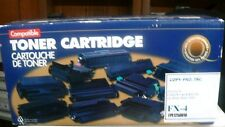 Copy pro Compatible FX4 FPE1260010 Toner Cartridge For use in Canon fax