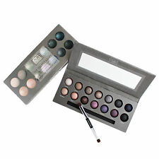 Laura Geller The Delectables 14 Baked Eyeshadow Palette Delicious Shades of Cool