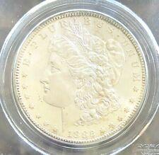 1882-CC Morgan Dollar, PCGS MS64