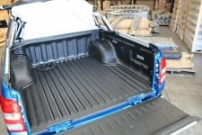 Holden Colorado and Z71 Dual Cab SportGuard Ute Liner