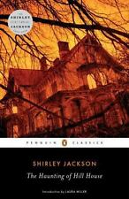 The Haunting of Hill House (Penguin Classics), Shirley Jackson, Good Book