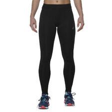 Pantaloni da donna di poliestere per palestra, fitness, corsa e yoga taglia XS