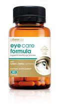 Abeeco of NZ - Eye Care Formula - 60 caps