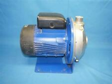 Lowara CEA706/4/A Stainless Steel Threaded Centrifugal Pump