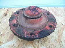 Allis Chalmers 333, Allis Chalmers 600 Corn Planter , Wheel Hub , Good Condition