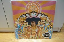 JIMI HENDRIX EXPERIENCE AXIS BOLD AS LOVE LP 200 GRAM