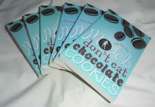 Guided Reading: Set of 6 Models Don't Eat Chocolate Cookies