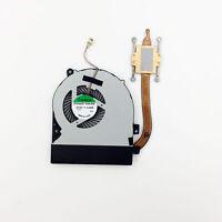 Heatsink For ASUS K46CA K46C A46C K46CM  A46C S46C S46E Laptop Cooling Radiator