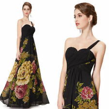 Ever-Pretty Regular Size Floral Dresses for Women