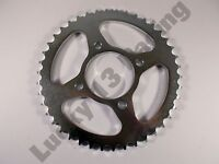 JT 48 tooth 428 pitch rear sprocket for Suzuki Kawasaki Keeway KSR-Moto Hyosung