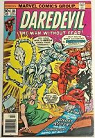 DAREDEVIL#138 FN/VF 1976 MARVEL BRONZE AGE COMICS