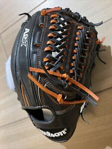 New Wilson A2K Series WTA2KRB19D33SS  11.75in. Baseball Glove - Copper/Black