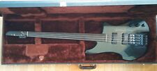 Phillip Kubicki Ex Factor 4 string Fretless Bass Guitar