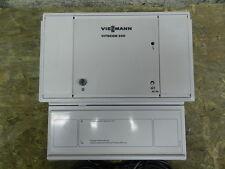 Viessmann Vitocom 300 Fernwartungsregelung 7450534